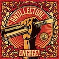 Antillectual - Engage - col. lp