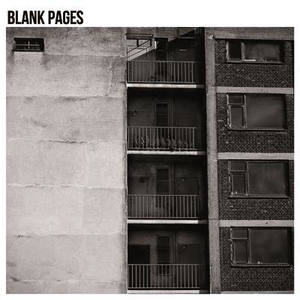Blank Pages - Debut