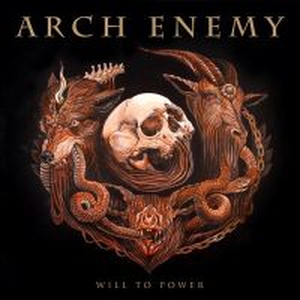 Arch Enemy - Will To Power - lp Box
