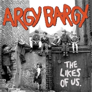 Argy Bargy - The Likes Of Us - cd