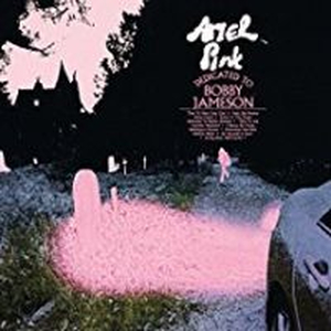 Ariel Pink - Dedicated To Bobby Jameson - lp