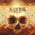 As I Lay Dying - Frail words collapse - lp