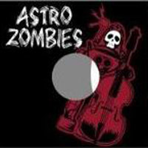 Astro Zombies, The - Convince or confuse - lp