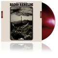 Baboon Show, The - Radio Rebelde - col. lp