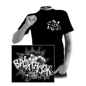Backtrack - Skinhead - M
