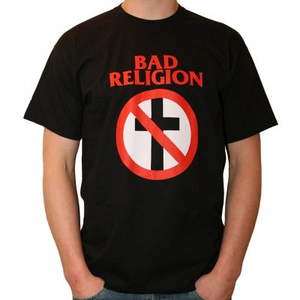 Bad Religion - Cross Buster - XL