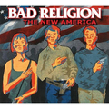 Bad Religion - The New America - lp