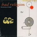 Bad Religion - The Process Of Belief - cd