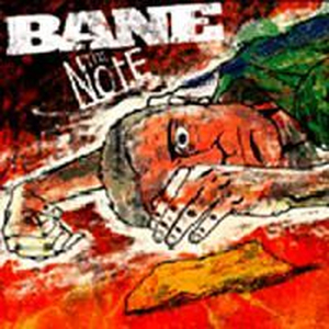 Bane - The note - cd