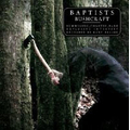 Baptists - Bushcraft - cd