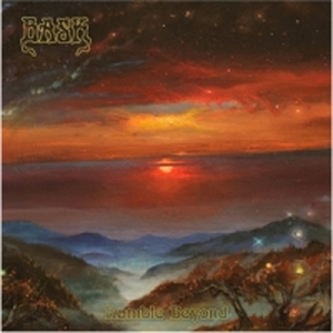 Bask - Ramble Beyond - cd
