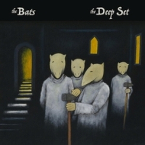 Bats - The Deep Set - lp