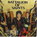 Battalion of Saints - s/t - 7