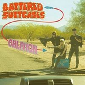 Battered Suitcases - Oblivion - lp