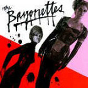Bayonettes - Guilty pleasure - 7