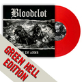 Bloodclot - Up in Arms (Green Hell Edition)