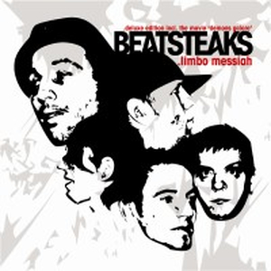 Beatsteaks - Limbo messiah - cd