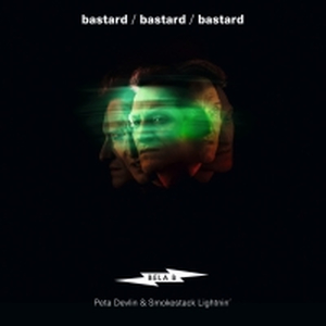 Bela B. & Smokestack Lightnin - Bastard - cd