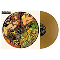 Blues Pills - Lady in Gold (golden vinyl)
