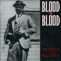 Blood For Blood - Revenge on Society - lp