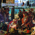 Bolt Thrower - The IVth crusade - lp