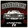 Booze & Glory - Chapter IV - col. lp