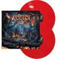 Accept - The Rise of Chaos (red wax)