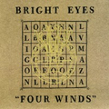 Bright Eyes - Four Winds EP - mcd