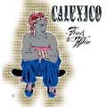 Calexico - Feast of wire - lp