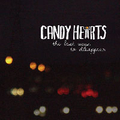 Candy Hearts - The best ways to disappear - col. lp