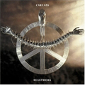 Carcass - Heartwork (Re-issue) - lp