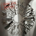 Carcass - Surgical Steel COMPLETE - 2xlp