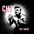 Channel 3 - Put em Up - lp