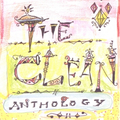 Clean, The - Anthology - 4xlp