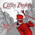 Coffee Project - Moved on - lp