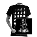 Converge - Moon Phase (black) - L