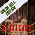 Culture - Born of you (Green Hell Edition) - col. lp