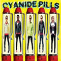 Cyanide Pills - Still bored - lp