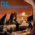 D.I. - Ancient Artifacts - col lp