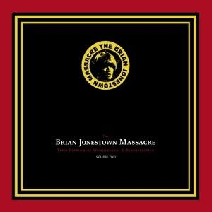 Brian Jonestown Massacre, The - Tepid Peppermint Wonderland Vol.2