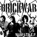 Brickwar - Warpath