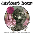 Darkest Hour - Godless Prophets And The Migrant Flora - cd