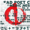 Dead Poetic - New medicines - cd