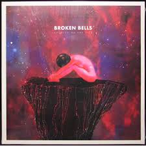 Broken Bells - Holding on for (RSD14)