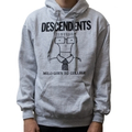 Descendents - Milo goes to college (Hoodie) - M