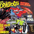 Devil Dogs - Bigger beef bonanza - 180lp