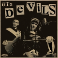 Devils, The - Sin, You Sinners! - lp