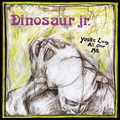 Dinosaur Jr - Youre Living All Over Me - lp