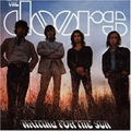 Doors, The - Waiting for the Sun - lp