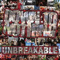 Down To Nothing - Unbreakable - cd
